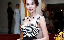 Tuyệt chiêu chọn váy tôn eo thon của sao Việt