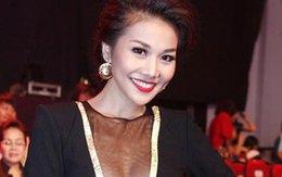 Thanh Hằng - 'cao thủ' khoe khéo vòng 1