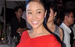 """Chán mắt áo váy """"sến"""" của Đoan Trang"""