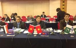 Tăng cường hợp tác Nam-Nam trong lĩnh vực DS và phát triển: Đảm bảo phát triển bền vững