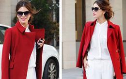 3 kiểu áo khoác nên có trong mùa đông