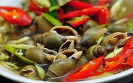 Đi ăn nhiều món hải sản ngon rẻ ở ngôi nhà cổ