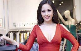 Thời trang khoe 3 vòng thăng trầm của Mai Phương Thúy