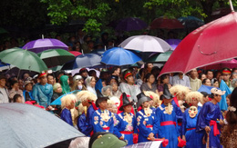Hào khí Lam Sơn tỏa sáng trường tồn