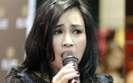 Con gái Thanh Lam càng lớn càng giống mẹ