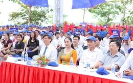 Hơn 2.000 người dân hưởng ứng phong trào Vệ sinh yêu nước