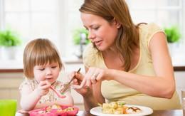 Bữa sáng no tốt cho người tiểu đường