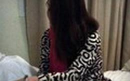 Thành gái bán dâm vì bẫy 'lương nghìn đô'