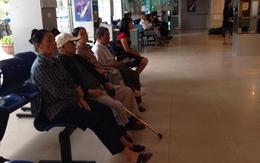 Chăm sóc sức khỏe người cao tuổi: Phòng bệnh đặt lên hàng đầu
