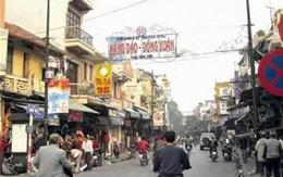 Giá đất Hà Nội dự kiến tối đa vẫn 81 triệu/m2