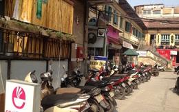 Hà Nội: Zone 9 chính thức bị phong tỏa