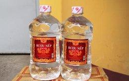 """Thu hồi khẩn cấp rượu tử thần """"Rượu nếp 29 Hà Nội"""""""