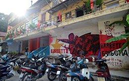 Hà Nội:  Đóng cửa Zone 9