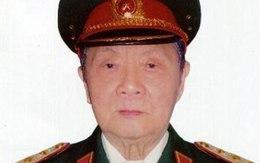 Thượng tướng Trần Văn Quang từ trần ở tuổi 97