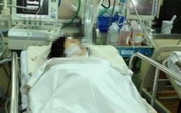 Người chồng chém thai phụ rơi thai nhi ra ngoài có thể đối diện mức án tử hình