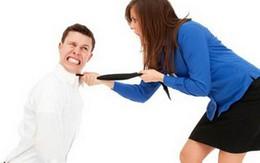 """Nỗi sợ phải đối diện...vợ của những ông chồng bị """"ngược đãi"""""""
