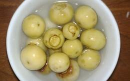 Cách muối cà ngon