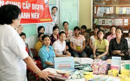 Ngày Quốc tế Thanh niên (12/8): Thanh niên di cư và những thách thức về sức khỏe sinh sản