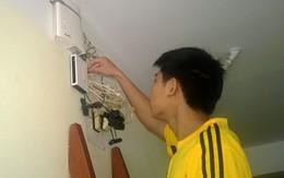 Cắt 3G, dân ùn ùn đi lắp wifi