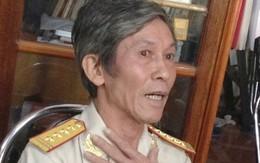 """Đại tá chụp ảnh cho Đại tướng từng bị cựu chiến binh """"mắng"""""""