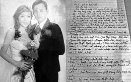 Lá thư tình cuối cùng của người đàn ông tự thiêu