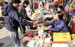 Dịch vụ đổi tiền lẻ vẫn phớt lờ lệnh cấm