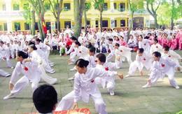 Việt Nam già nhanh tốp 5 thế giới