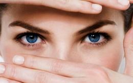 Dinh dưỡng cho mắt khỏe