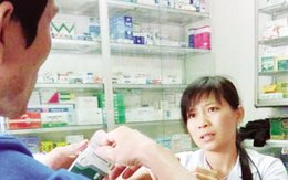 Mỗi năm sẽ tôn vinh 100 sản phẩm thuốc nội