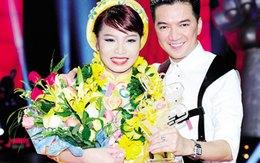 Nghi vấn quanh ngôi vị quán quân Giọng hát Việt 2013: Máy móc cũng... mập mờ?!