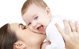 Trẻ sơ sinh cần ngủ bao nhiêu?