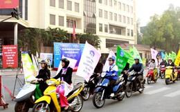 Hà Nội tưng bừng kỷ niệm Ngày Dân số Việt Nam