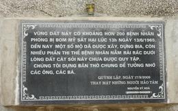 Rằm tháng Bảy, nhớ về trại phong Quỳnh Lập