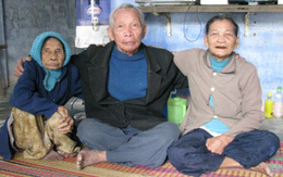 """Việt Nam: Một cụ ông sống ngoài 85 tuổi, sẽ vinh dự được """"phục vụ"""" 2,5 cụ bà"""