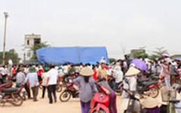 Thông tin mới nhất vụ mang quan tài diễu hành ở Vĩnh Phúc: Cơ quan công an trần tình về vụ án mạng