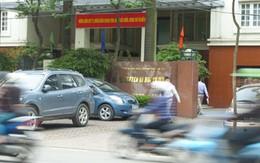 """Giám đốc Sở Tài Nguyên Môi Trường HN: Cấm chuyên viên """"giao lưu"""" với doanh nghiệp"""