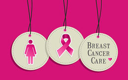 5 cách ngừa ung thư vú hiệu quả
