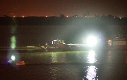 Bệnh viện Bạch Mai thuê 20 thợ lặn mò tìm thi thể chị Huyền