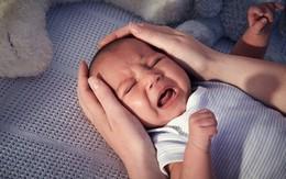 8 điều có thể chưa ai nói cho bạn biết về trẻ sơ sinh