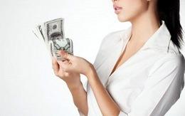 Chồng có nhiều tiền, vợ mới nhỏ nhẹ