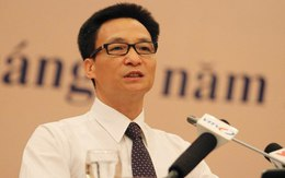 Tân Phó Thủ tướng ra mắt trong tháng 11