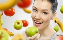 Những chế độ ăn giúp chống lão hóa