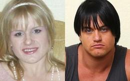 """Cô gái xinh đẹp trở thành """"đàn ông"""" do lạm dụng steroid"""