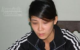 Cô gái xinh đẹp cầm đầu ổ massage kích dục trộm tiền khách