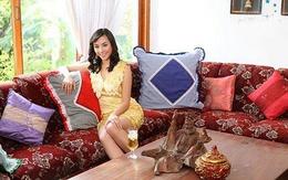 Biệt thự triệu đô của dàn hoa hậu Việt