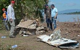 Lào chuẩn bị quốc tang nạn nhân tai nạn máy bay