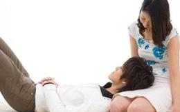 'Chồng hờ' đòi chia tay vì lý do không hợp nhau