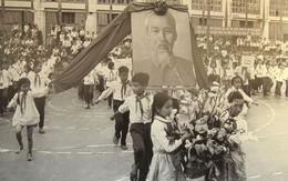 Trẻ em Việt Nam thời kỳ bom đạn