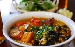 5 quán ăn ngon cho các tín đồ bún ốc