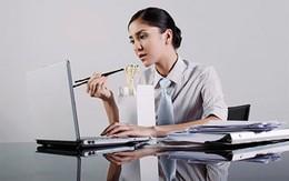 5 lý do không nên ngồi lâu hơn 3 giờ mỗi ngày